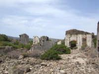 Punta Spadillo  - Pantelleria (3063 clic)