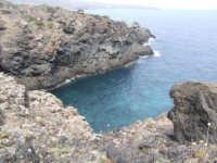 Lago delle ondine  - Pantelleria (4238 clic)