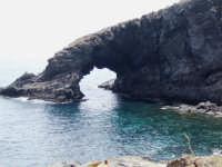 Arco dell'elefante  - Pantelleria (3904 clic)