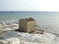 panorama  - Punta bianca (9101 clic)