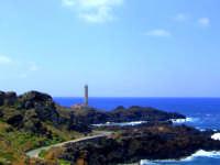 Il Faro   - Ustica (5257 clic)