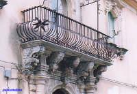 Palazzo Pizzo  - Palazzolo acreide (2164 clic)