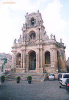 Chiesa di San Paolo , patrono di Palazzolo  - Palazzolo acreide (2769 clic)
