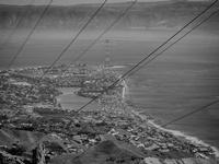 SUI FILI DELLO STRETTO STRETTO DI MESSINA  - Messina (1004 clic)