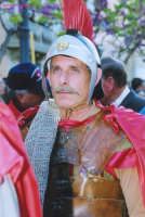 Processione del Venerdi Santo centurione   - Ispica (2103 clic)