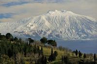 MONTE ETNA   - Cesarò (24086 clic)