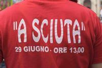A SCIUTA  I COLORI DI UNA FESTA INDIMENTICABILE  - Palazzolo acreide (2714 clic)