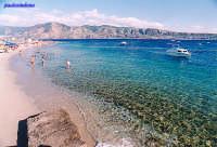 spiaggia di Cariddi  - Torre faro (12835 clic)