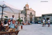piazzetta al tramonto   - Marzamemi (6595 clic)