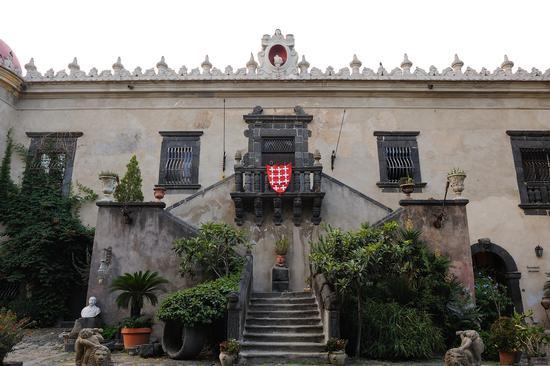 CASTEL S MARCO - CALATABIANO - inserita il 19-Jan-11