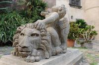 CASTEL S MARCO PARTICOLARE   - Calatabiano (4922 clic)