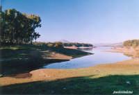 Lago di Pozzillo  - Regalbuto (3200 clic)