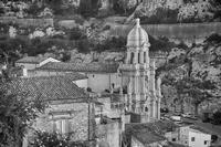 CHIESA DI SAN BARTOLOMEO   - Scicli (1485 clic)