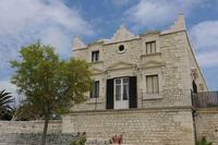la casa di Hans antica casa padronale in pietra   - Frigintini (5373 clic)