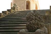CASTELLO DI DONNAFUGATA (3243 clic)
