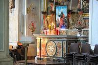 SAN PAOLO ALTARE DI SAN PAOLO   - Palazzolo acreide (659 clic)