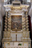 SAN PAOLO ALTARE MAGGIORE   - Palazzolo acreide (833 clic)