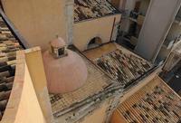 sui tetti di Santa Maggiore     - Ispica (2866 clic)