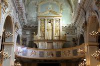 SAN PAOLO ORGANO   - Palazzolo acreide (699 clic)