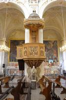 SAN PAOLO , PULPITO   - Palazzolo acreide (1211 clic)