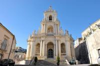 CHIESA DI SAN PAOLO    - Palazzolo acreide (1302 clic)
