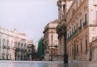 Ortigia  - Siracusa (2210 clic)