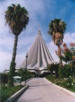 Basilica dei Miracoli  - Siracusa (2036 clic)
