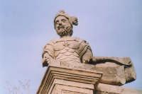 palazzo Beneventano , particolare  - Siracusa (2060 clic)
