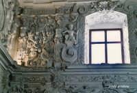 Chiesa Madonna della Catena , particolare  - Militello in val di catania (1562 clic)