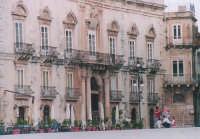 Palazzo Beneventano  - Siracusa (2593 clic)