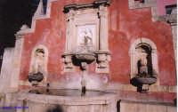 fontana della Zizza  - Militello in val di catania (2427 clic)