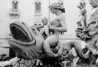 Fontana di Diana  - Siracusa (1978 clic)