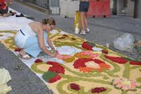 infiorata 2011 ... passione floreale   - San pier niceto (6485 clic)