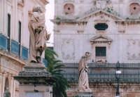 Piazza Duomo  - Siracusa (1806 clic)