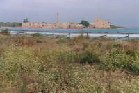 Vendicari , la tonnara  - Siracusa (2096 clic)