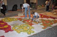 infiorata 2011   - San pier niceto (4979 clic)