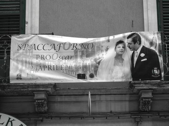 DIVORZIO ALL' ITALIANA - Ispica - inserita il 07-Apr-16