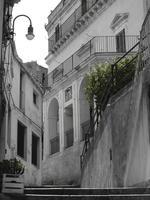 PARTICOLARE DEI VICOLI DI MODICA (1208 clic)