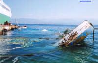 Fine ingloriosa di una nave storica   - Messina (3169 clic)