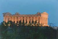 Tempio della Concordia  - Agrigento (2864 clic)