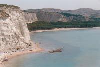 Capo Bianco  - Eraclea minoa (10992 clic)