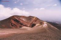 Bocca del 2004 , nei pressi di Torre del Filosofo  - Etna (1821 clic)