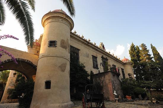 CASTEL S MARCO - CALATABIANO - inserita il 20-Jan-11