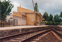 Circumetnea, stazioncina  - Maletto (6623 clic)