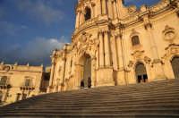 San Giorgio ,le pietre ricamate   - Modica (4552 clic)