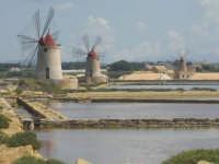MULINI A VENTO Saline Ettore Infersa  - Nubia (3161 clic)