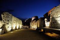 CASTELLO DI CALATABIANO (5132 clic)