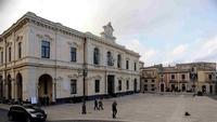 MUNICIPIO   - Palazzolo acreide (3182 clic)