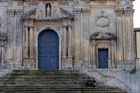SAN SEBASTIANO  SULLE SCALE  - Palazzolo acreide (2878 clic)