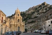 CHIESA DI SAN BARTOLOMEO   - Scicli (5495 clic)